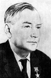 Tihonravov