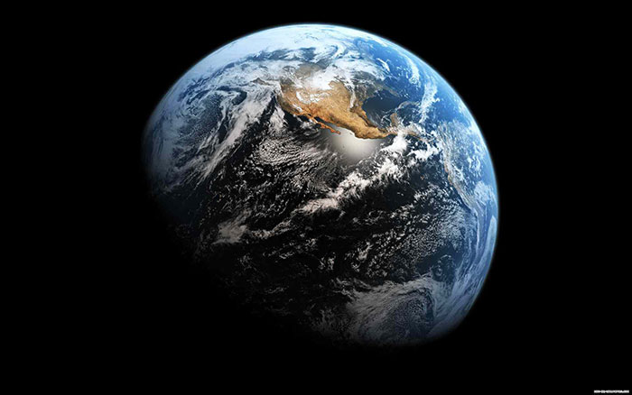 hd nasa images of earth from outer space