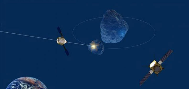 nasa to launch planetary defense mission 139553