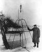 robert h goddard and liquid fueled rocket 1926
