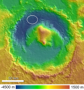 Topographic_Map_of_Gale_Crater
