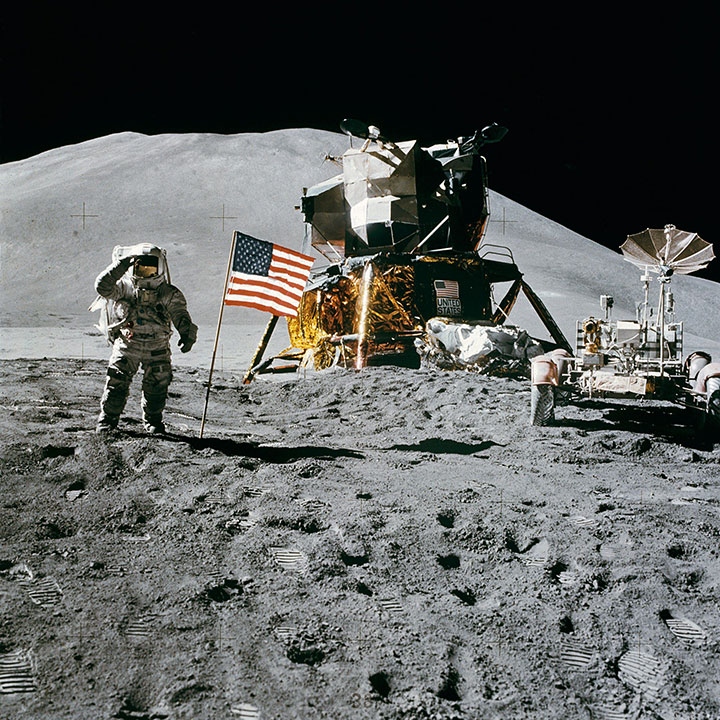 1433789983 apollo 15 flag rover lm irwin