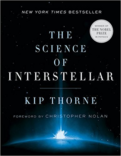 Kip 05 The Science of Interstellar
