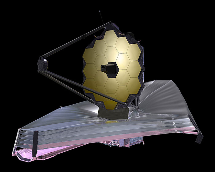 1280px James Webb Space Telescope 2009 top
